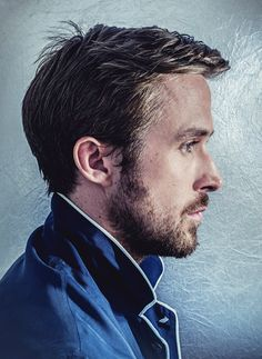Ryan Gosling profile