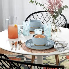 If you're into easy-breezy entertaining, the last thing you likely worry about is a charger to set under your plates at the table. Once considered accents