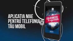 """Aplicaţia MAE pentru telefoane mobile """"Călătoreşte în siguranţă"""" about.me/Valentin_Jalba Romania, The Originals, Phone, Telephone, Mobile Phones"""