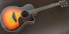 YAMAHA / AC3R VS Acoustic Guitar Free Shipping! δ