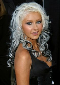 awesome Christina Aguilera Hairstyles 2017 With Hair Color Gallery