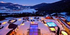Alpin Panorama Hotel Hubertus, Südtirol- IT