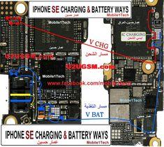 iPhone SE Usb Charging Problem Solution Jumper Ways