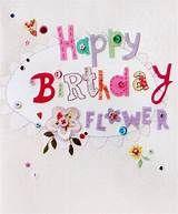 MaryMel Cakes: A pretty birthday Happy Birthday Flower, Cakes, Pretty, Flowers, Art, Art Background, Cake Makers, Kuchen, Kunst