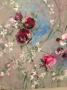 Lawrence Amelie flowers