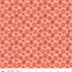 Deena Rutter - Roots and Wings - Roots Daisy in Coral