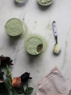 If you don't want to make a large batch of dessert when it's just you or a few, allow me to introduce you to a sweet solution: small-batch desserts. This matcha tiramisu is the perfect tiny solo dessert.