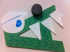 Fairy Dust Teaching Kindergarten Blog: Daily Alphabet Activities with Names