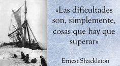 #recomiendaunlibro LA BRÚJULA DE SHACKLETON