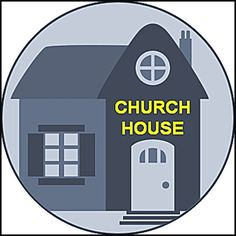 The Spooky Church House Coincidences #67notout #coincidence