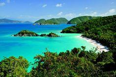 St. John of U.S. Virgin Islands