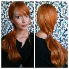 Tutorial cabelo torcido - Youtube.com/jhessysouzaoficial