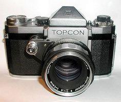 Topcon R