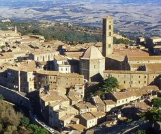 Tuscan art cities.   For more information visit www.selvadimonte.it