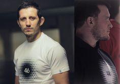 T-shirt adulte 416 wear - Grid