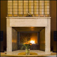 FABERGROUP www.faberfm.ru (Art-Deco) Fragment of the fireplace