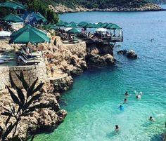Kas-Antalya-Türkei