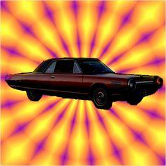 Car Vector #2