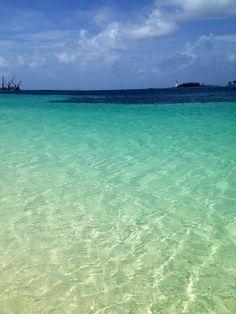 dream waters Nassau