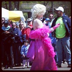 Marilyn Daff fest