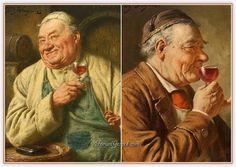 Fritz Wagner (1896 - 1939) | Alman Ressam - Forum Gerçek
