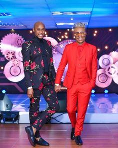 Somizi and Mohale are celebrating their second anniversary Messages For Him, Sweet Messages, Second Anniversary, Happy Anniversary, Looking For A Job, Life Partners, New Job, True Love, Dapper