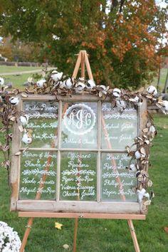 Rustic Autumn Farm Wedding by Jewel Photo - Melissa Hearts Weddings