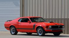 Muscle Cars, GSD,s. Protect the wolves, horses. 1970 Ford Mustang, Ford Mustang Fastback, Car Ford, Ford Mustangs, Mustang Boss, Shelby Gt500, Ford Trucks, Classy Cars, Sexy Cars