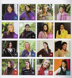 Archivo de álbumes Archive, Album, Movie Posters, Movies, Tejidos, Pictures, Ganchillo, Dressmaking, Women