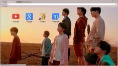 Resultado de imagen para windows pantalla bts Bts, Display