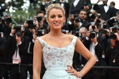 Blake Lively says director Woody Allen is encouraging and empowering