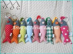 sweet fish softies