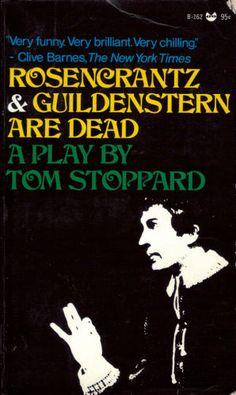 Rosencrantz and Guildenstern Are Dead: Tom Stoppard: 9780802132758: Amazon.com: Books