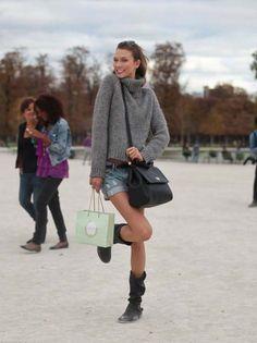 karlie kloss street style - Hledat Googlem