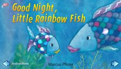 753 best childrens books images on pinterest baby books children rainbow fish books fandeluxe Image collections