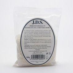J.D.S. Koupelová sůl z Mrtvého moře 200 g 20 Min, Drinks, Drinking, Beverages, Drink, Beverage