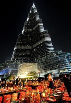 Parties   Illustration   Description   Things to Do in Dubai  :   Illustration   Description   The finest place to have your dinner, Burj Khalifa, Dubai     – Read More –    – Read More –