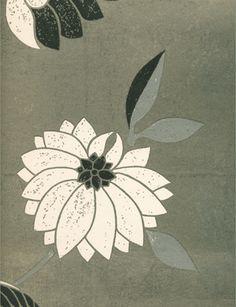 Avianna Wallpaper from Osborne & Little