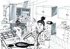 Скетчинг, 1 курс | Преподаватель Анна Кирсанова | Институт бизнеса и дизайна | Кафедра графического дизайна   Sketching, 1 year | Head of the project Anna Kirsanova | B&D Institute | Graphic design department Design Department, Anna, My Arts, Graphic Design, Image