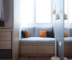 Your bedroom is your sanctuary. It's in this special space that you put your feet up after a long day, and it's where you prepare for the day ahead. Your bedroo