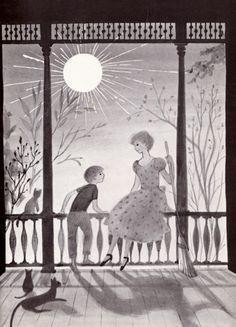 Going Barefoot by Aileen Fischer, illustrated by Adrienne Adams.