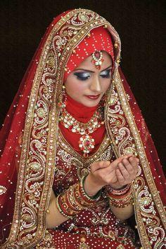 muslim bride | Tumblr