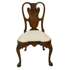 Check out this item at One Kings Lane! English George Dining Side Chair