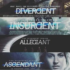 NEXT MOVIE....ASCENDENT