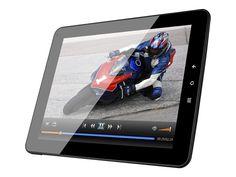 "VIEWSONIC / ViewSonic ViewPad E100 - tablet - Android 4.0 - 4 GB - 9.7"" - 3G on www.geekpick.com"