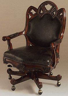 Lol Would Love An Office Chair Like This I Can Hear The Chamber Music