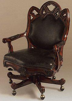 Renaissance Design - Executive & Lounge Chairs