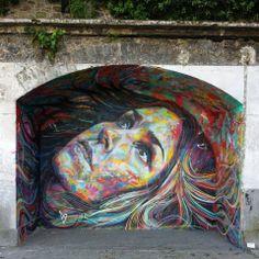 #Art Artist :David Walker