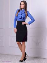 Best Ruffle Blouse for Your Work Outfit 41 Cool Boss, You Working, That Look, Ruffle Blouse, Suits, Formal, Clothes, Fashion, Preppy