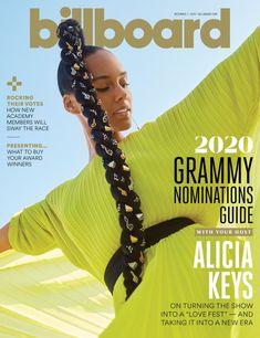 Alicia Keys, Art Magazin, New Academy, Billboard Magazine, Black Magazine, Love Fest, Sanaa Lathan, Toni Braxton, Journals